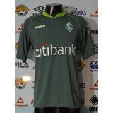 760c1b8c4f Camisa Werder Bremen Diego - Camisas de Futebol no Mercado Livre Brasil