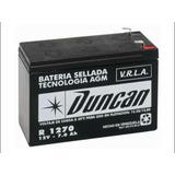 Bateria 12v 7ah Para Moso
