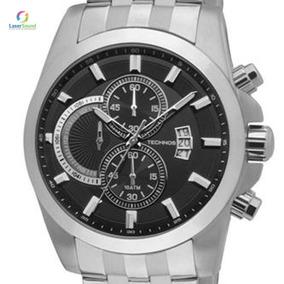 Relógio Technos Masculino Os10dp 1p, C  Garantia E Nf 87f9679b52