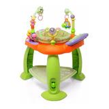 Jumper Rebotador Centro De Actividades Para Bebés Luz/sonido