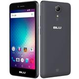 Celular Blu Studio C 8+8 Lte Lcd 5.0 Ram 1gb Mem 8gb Sarpi