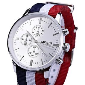 Relógio Megir M2011