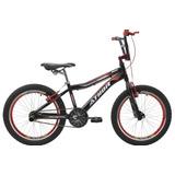 Bicicleta Aro 20 Athor Max Aluminio Aro 20 Bmx Athor Cores