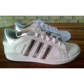 huge selection of 9b15e 17759 Zapatos Deportivo Damas adidas Talla 40-41. Usados