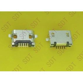 Conector De Carga Usb Tablet Lenoxx Tb55