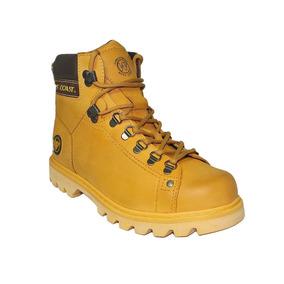 95da3f9eac Bota West Coast Worker 44 Masculino - Calçados