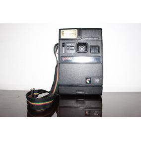 Camara Kodak (10$) Instantanera Ek160-ef Cartucho Y Papel