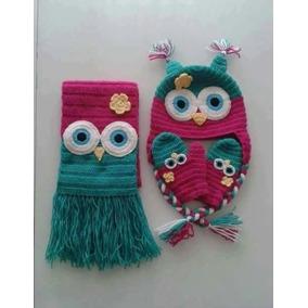 Toucas E Cachecol De Crochê - Calçados cbeda4f131d