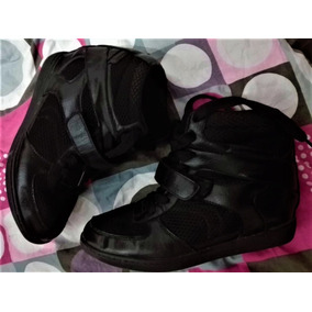 Zapatillas Puma Mujer Botines Con Taco - Ropa y Accesorios en ... 58fb8f87277a2
