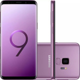 Celular Samsung Galaxy S9 Dual Chip 5.8 128gb 4g 12mp