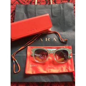 3889b24e03 Lentes De Sol Zara Mujer en Mercado Libre México