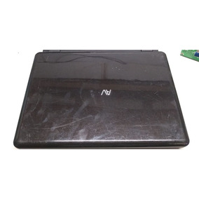Notebook Avell Hl90 Core 2duo, 2gb Ram , Hd 160gb