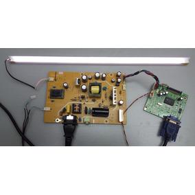 Lâmpada Supério Para Monitor Aoc 936swa