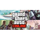 Gta Online 1 Millón Gta V