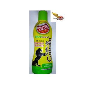 Shampoo Para Hacer Crecer El Clin A Caballos en Mercado Libre México fde6a39f91df