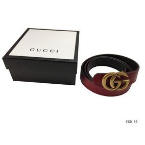 007627ba9 Correas Gucci Mujer Negra - Ropa y Accesorios en Mercado Libre Colombia