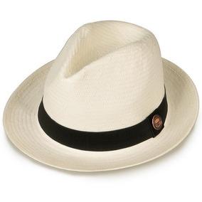 Chapeu Fedora Aba 5 Cm - Chapéus para Masculino no Mercado Livre Brasil 551dae2b475