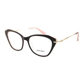 6898dac3dbb0c Armacao De Oculos De Grau Marca Famosa Feminino - Óculos Marrom no ...