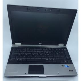 Notebook Hp Elitebook 6930p Hd 320gb 2gb Ram Tela 14 Barato