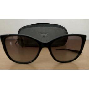 Oculos Emporio Armani Bono Vox - Óculos, Usado no Mercado Livre Brasil 470035ca32