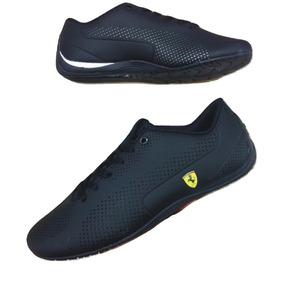 Tenis Zapatillas Puma Ferrari G Mar P2 De Hombre