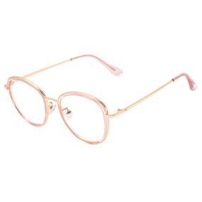 Floreira Rose Com Pe Dourado De Grau - Óculos no Mercado Livre Brasil 1a874ea4d8