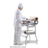 Mesa De Trabajo Para Termoselladora Lipari 250 350 550