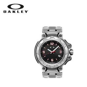 Reloj Oakley Crankcase Bracelet Edition Toys4boys