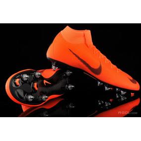 Botines Nike Mercurial Superfly 6 Academy Sg Pro - Botines en ... d4633f7991b98