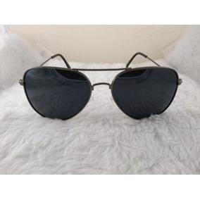 c6ad08faf8c98 Óculos Aviador Vintage De Sol - Óculos no Mercado Livre Brasil