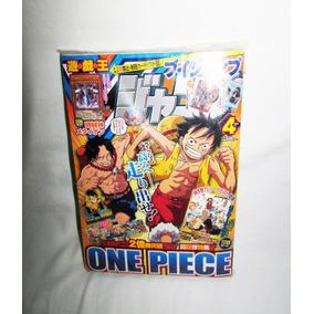 Mangá One Piece, Dragon Ball Z, Digimon, 396 Págin + Cards