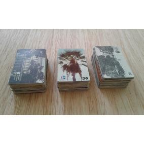 200 Cartões Telefônicos