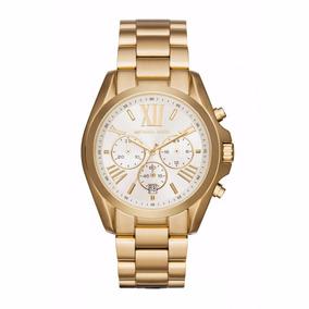 Mk6266 - Relógio Feminino no Mercado Livre Brasil b51a817f37