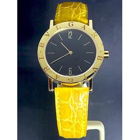 796fa131bbe Relogio Bvlgari Quartz Feminino - Relógios De Pulso no Mercado Livre ...