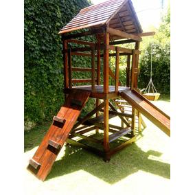 Juegos Infantiles De Jardin Tobogan Juegos De Aire Libre Y Agua En