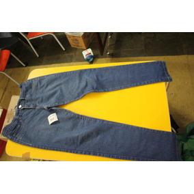 Roupa Lote 808 Menina Calça Jeans Pool Tamanho 42