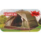 Barraca Camping Importada 4 Pessoas
