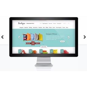 Site Para Loja Virtual | Boutique V3.6.9 - Elegantthemes