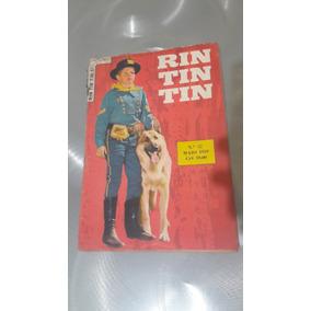 Rin Tin Tin 37 - 1ª Série - Ebal - Frete Grátis