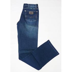 Calça Cowboy Forever - Calças Jeans no Mercado Livre Brasil 74b3c05e400