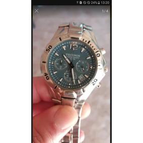 b1a131be460 Rel Gio Technos Chronograph 10 Atm Manual Masculino - Relógios De ...