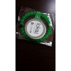 Lokai Pulsera Verde Green La Mas Nueva