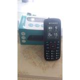 Celular Dtc My Series Myhero M2
