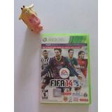 Fifa 14 Xbox 360 Garantizado