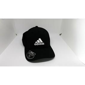 Gorra Adidas Negra Con Letras - Gorras Adidas para Hombre en Bolivar ... e0e437c1a01