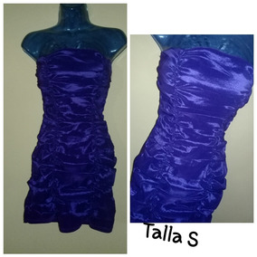 Vestido Casual Talla S