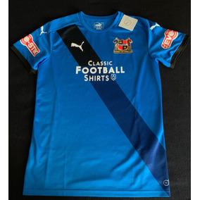 016d52bfd Jersey Sheffield Fc De Inglaterra Primer Club Del Mundo