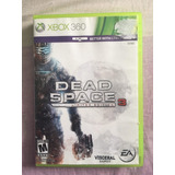 Juego Xbox 360 Dead Space 3 Limited Edition