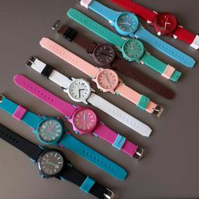e1985c56955 Relogio Adidas Colors - Relógios no Mercado Livre Brasil
