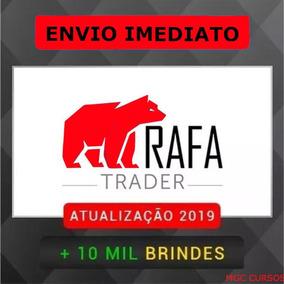 Curso Camp Trading Starter Rafa Trader 2019+bônus Gratuito
